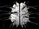 CIA Mikrowellenwaffen und Mind Control Geheimer schmutziger Krieg Englisch
