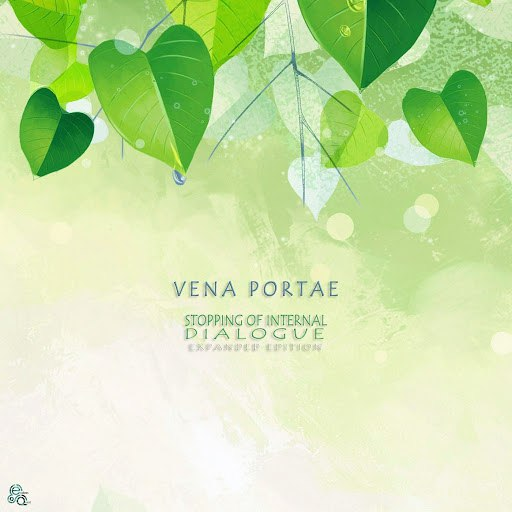 Vena Portae альбом Stopping of Internal Dialogue |Expanded Edition|