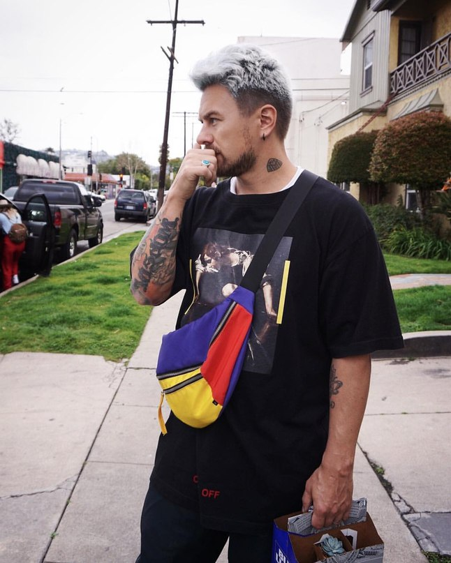 Стас Аммосов | Los Angeles
