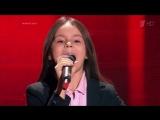 Мария Свердюкова - Jamaica (ГолосДети - 1 сезон - 2014)