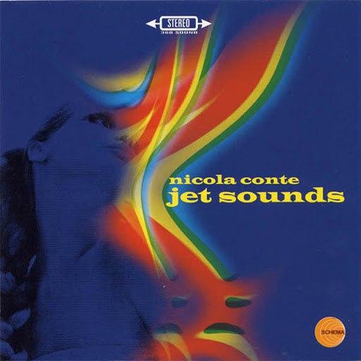 Nicola Conte альбом Jet Sounds