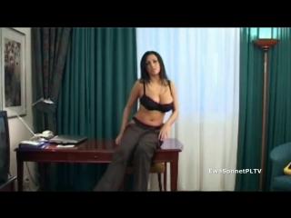 The Fap Channel - Ewa Sonnet Model