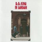 B.B. King альбом In London