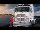 Американский грузовик Kenworth K200