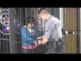Судья Мец в действии. Еще немного отправки техасских школьниц в тюрьму на трое суток за систематические прогулы.