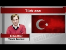 Ergün Diler Türk asrı - YouTube