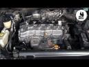 Nissan Primera P12. Первый отчет после расточки из QG16 в QG18. Часть 3.