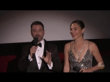 Номинанты на «Оскар» раздают хот-доги зрителям