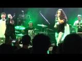 Rezophonic feat. Cristina Scabbia - Mayday (live M!ND FESTIVAL, Montecosaro Scalo 27/07/2018)