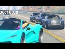HypeR GTA 5 КОРТЕЖ - ДОСТАВИТЬ ПРЕЗИДЕНТА НА ТРЕХ РОЛЛС РОЙСАХ, БАНДИТЫ НА ХВОСТЕ! GTA 5 Смешные Моменты
