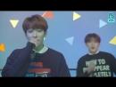 [V LIVE] [코인노래방] 부석순 - D(half moon)