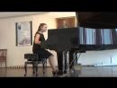 IX Международный конкурс молодых пианистов имени В.Ю.Виллуана, 28.03.2018, Шешенина Ульяна, лауреат III степени