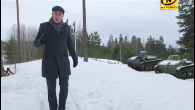 Освобожденная Европа. Фильм 10. Финляндия. Линия Маннергейма.