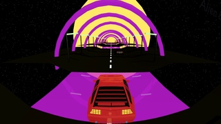 DEEP SPACE VOYAGE [Chillwave - Synthwave - Retrowave Mix]