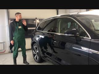 Могу ли я сделать кварцевое покрытие в гаражных условиях?