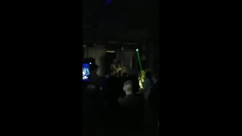 Zвук г.Нягань - Live