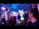 Концерт Шнура на wargaming fest 23.