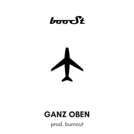 Boost альбом Ganz oben