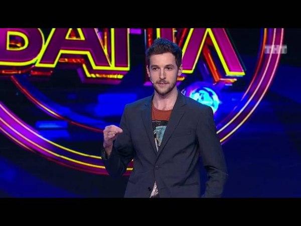 Comedy Баттл Суперсезон Андрюша 1 тур 23 05 2014