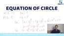 Luyện Thi SAT Equation of circle - Bài 2