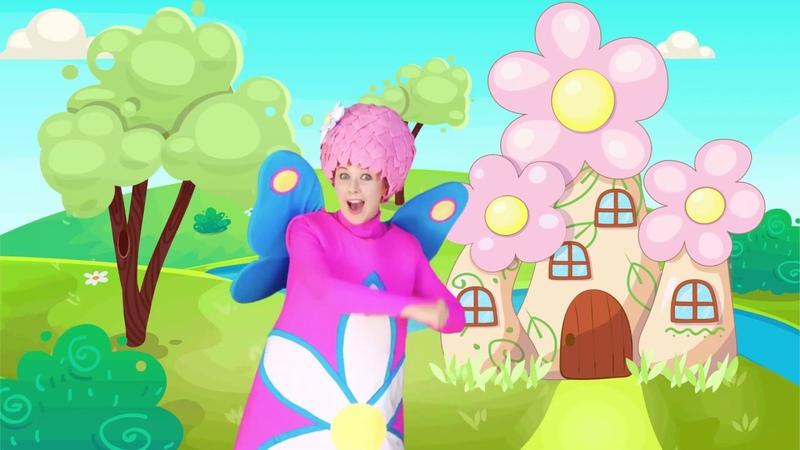 Чударики - Детская песня мультик