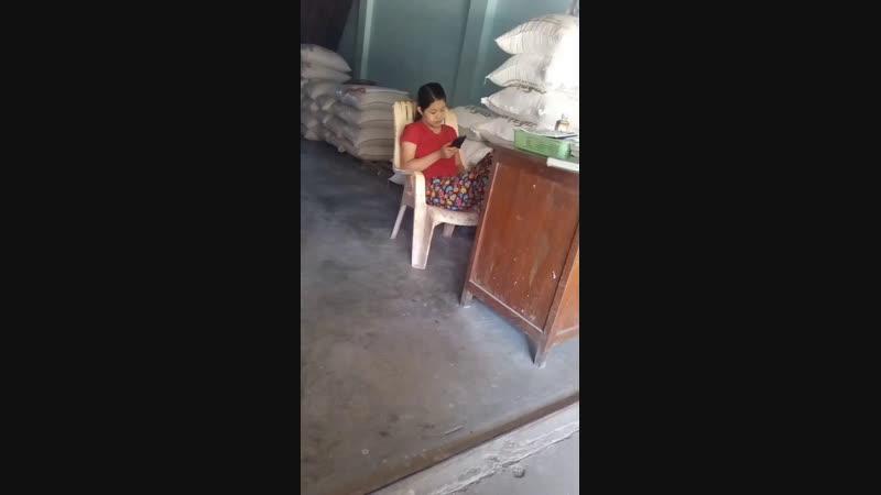 Ko-Soe Aung - Live