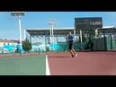 Buxoro tennis