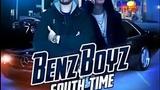 Benz Boyz ft. Young Paul - South Time (prod. by Pimp Schwab)