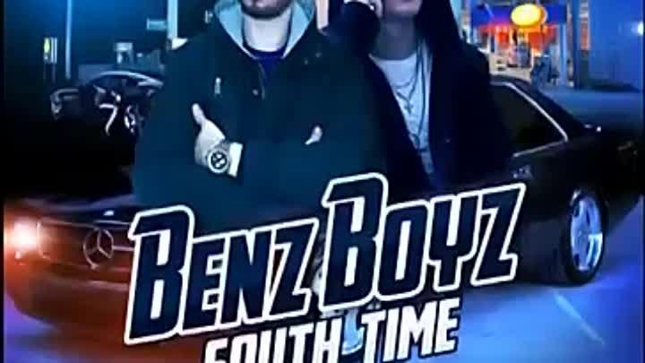 Benz Boyz ft Young Paul South Time prod by Pimp Schwab