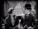 "Чарли Чаплин. Фильм - ""Цирк""            1928 г."