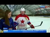 Сегодня юбилей отмечает легенда мирового хоккея Вячеслав Фетисов!