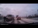 Авария на подьёме на Борский мост в НиНо