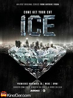 Ice Staffel 1 (2016)
