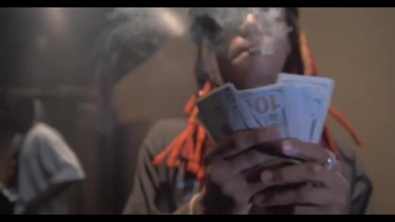 Lil gnar - RELOAD (Feat. Yung Yogi) (Teaser)