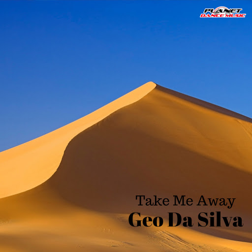 Geo Da Silva альбом Take Me Away