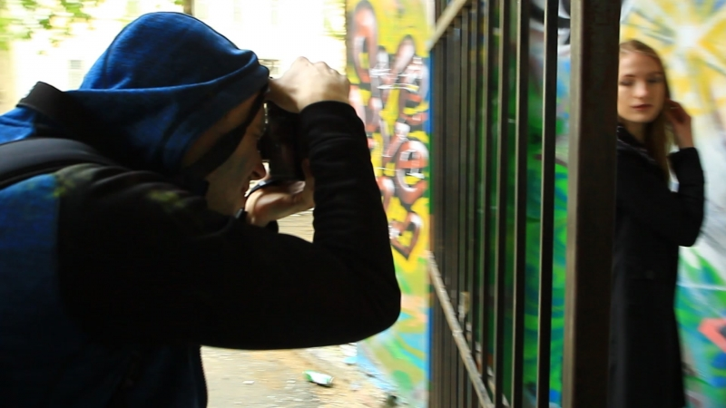 Фото-Прогулка, кто любит снимать. Это На Тургенева.От Павла Ребрука 10.06.2018