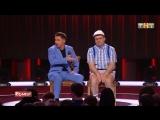 Гарик Харламов, Тимур Батрудинов - Шоу «Лучше Всех»