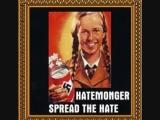 Hatemonger - Spread the Hate