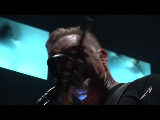 Metallica- The Day That Never Comes (MetOnTour - Paris, France - 2017)[via torchbrowser.com]