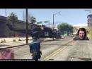 Стрим - GTA 5 Online - Новое ограбление Doomsday Heist - Часть 1 - YouTube - Google Chrome 13.12.2017 21_51_27