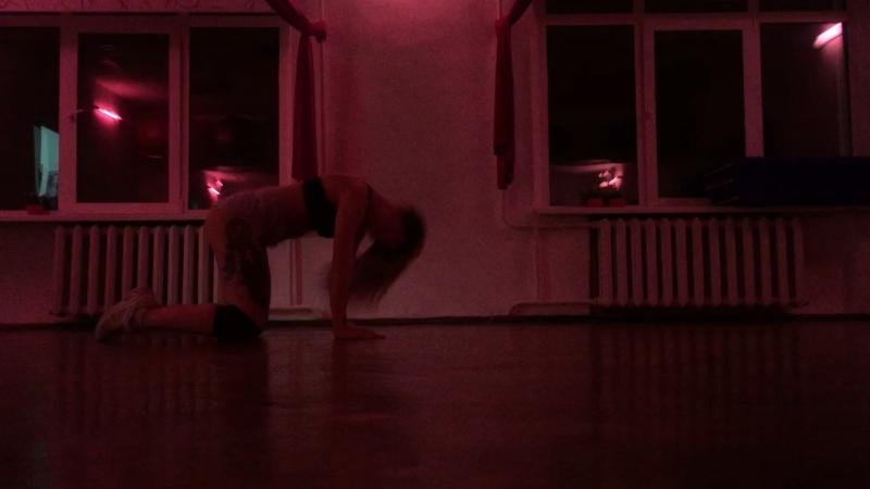 Twerk Choreo Vikons Алемпиенка