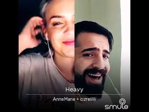 Cizreli mehmet ft annemarie yeni düet