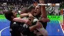 Чемпионат Португалии Sporting CP 5-4 SL Benfica ФИНАЛ 1 МАТЧ