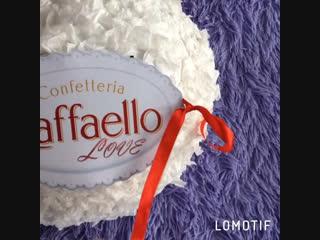 Raffaello Love