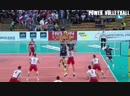 The Most Creative Actions in Volleyball History (HD)