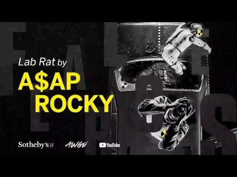Представление «Lab Rat» в поддержку альбома «Te$ting».