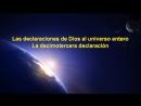 La Palabra de Dios Las declaraciones de Dios al universo entero La decimotercera declaración