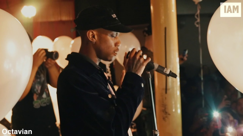 Octavian brings out Sam Wise, A2 Krimbo @ first London headline show | THIS IS LDN [EP:194]