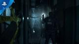 Resident Evil 2 E3 2018 Announcement Trailer PS4