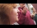 Провокаторы НОД напали на школьников на митинге 12 июня